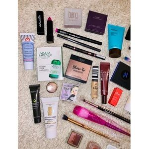 Makeup - Assorted Beauty & Makeup Products